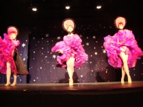 Can Can Trio 2011 Recital